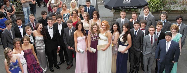 Longcroft School Year 11 Leavers Ball