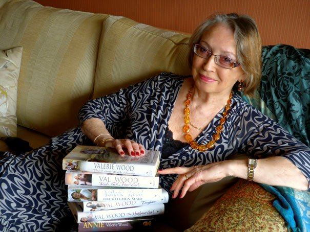Announcing The Val Wood Prize For Creative Writing 2013