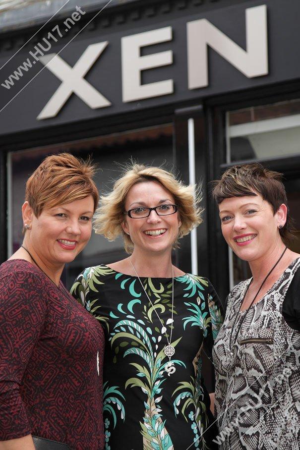 Xen Jewellery To Mark Ten Years Of Trading In Beverley