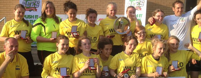 Mill Lane United Yellows Crowned National Champions