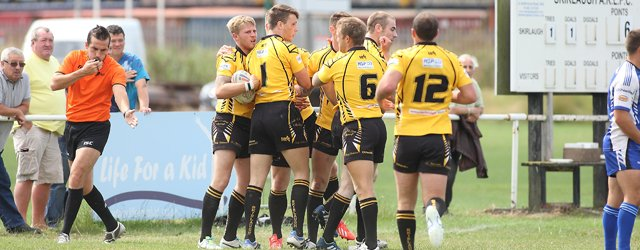 RUGBY LEAGUE: Valuable Points For Skirlaugh