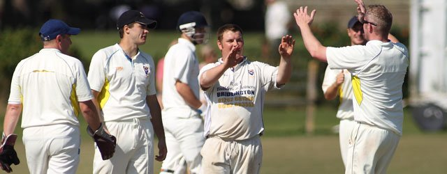 Robinson Gets Wickets And Runs As Sewerby Beat Beverley