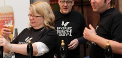 The Beverley Food Festival and The Beverley Real Ale Festival have joined forces in what promises to be one of the region's premier food and drink events!