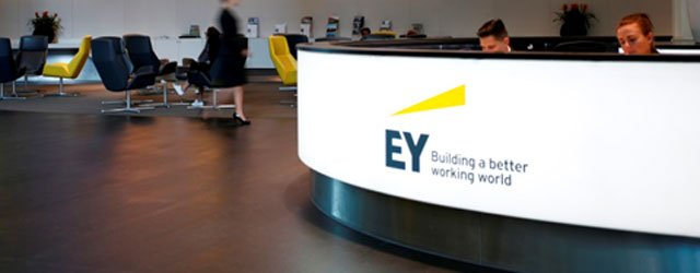 EY Announces Partnership With 2012 European Ryder Cup Team And 2014 Ryder Cup