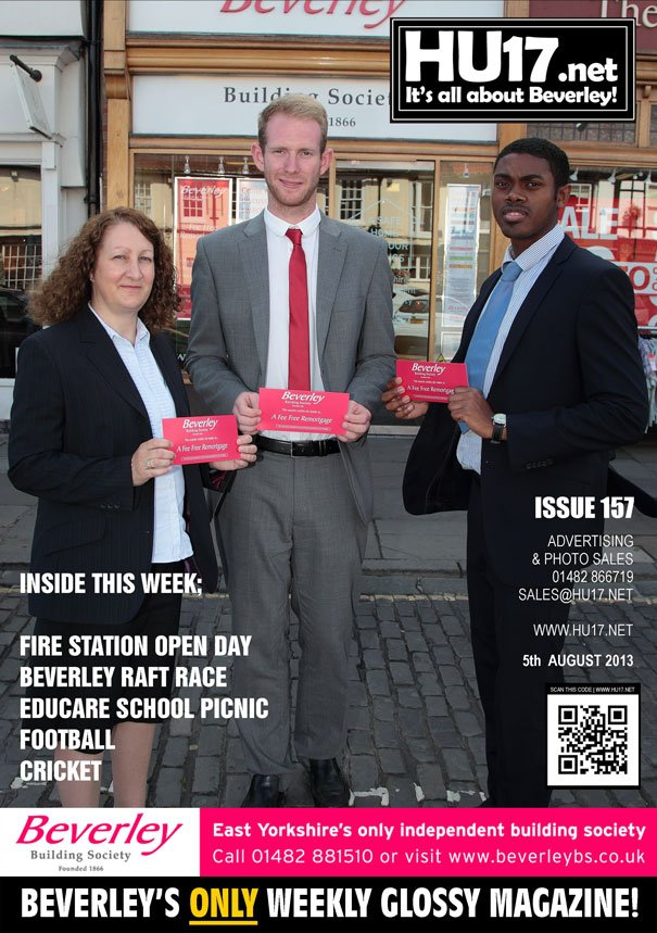 HU17.net Magazine Issue 157