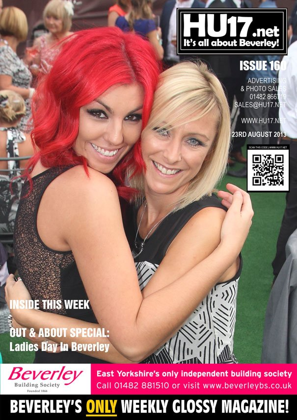 HU17.net Magazine Issue 160