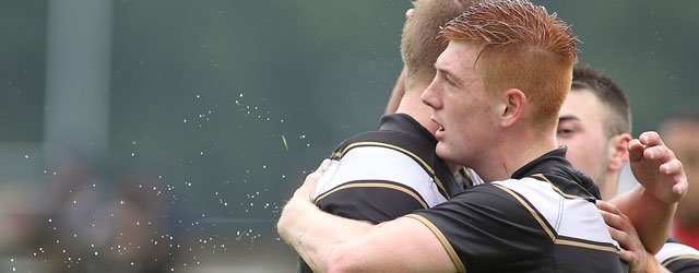 RUGBY LEAGUE : Hull FC U19s Make It Four Wins In Four