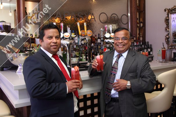"""Tapasya Brings Luxury """"modern Indian"""" Cuisine And Celebrity Chef To The Region"""