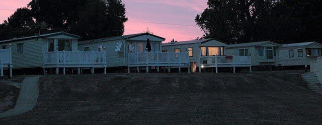 Cottingham Parks Lodge And Caravan Show