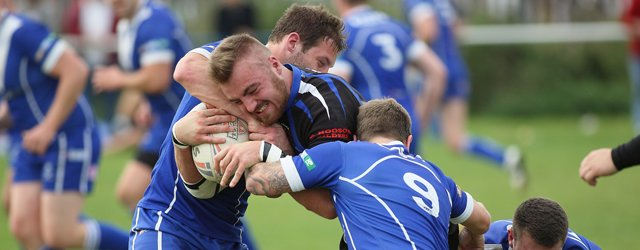 RUGBY LEAGUE : East Hull Beaten By Siddal