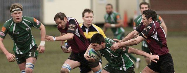 Beverley Rugby Club Kick Off New Season Away To Morley