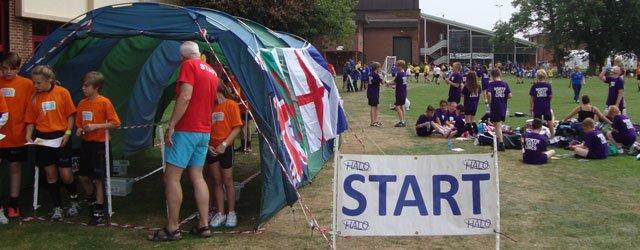 Orienteering Club To Restart After The Summer Break
