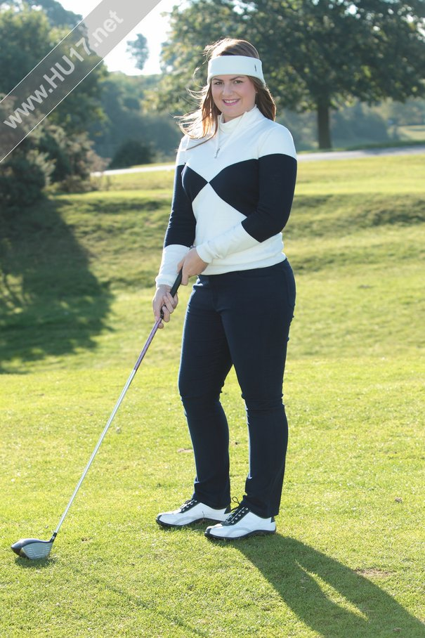 PICTURES OF WOMEN'S GOLF OUTFITS