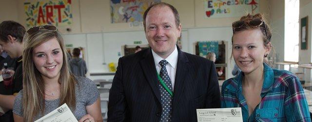 £2million Celebrations For Beverley School
