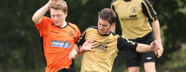 Rangers Bounce Back Beating Georgies Bar