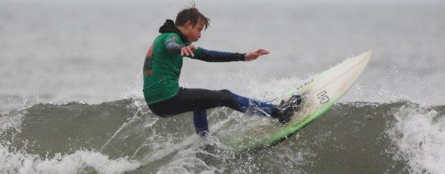 East Coast Classic Surf @ Cayton Bay