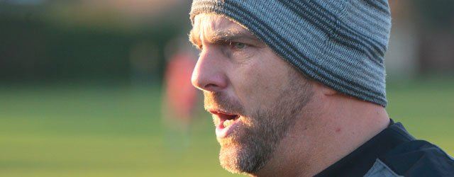 Posa And His Side Face Another Tough Test At Standbridge Lane