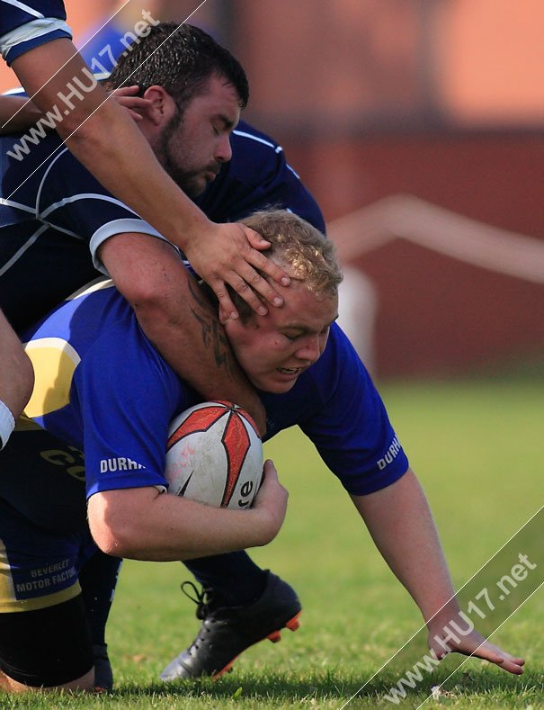 RUGBY LEAGUE: Blue & Golds Return To Action After Long Lay Off