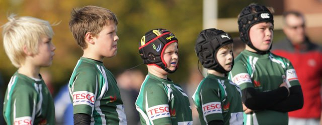 Mini Rugby Festival @ Beaver Park