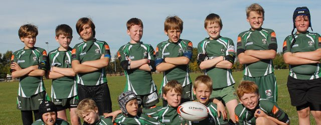 Beavers Youngsters Show Off Their Dazzling Rugby Skills In Driffield