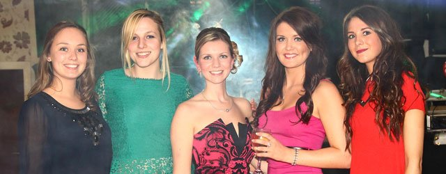 OUT & ABOUT : Abbie Stephenson's 21st Birthday @ Armstrongs Social Club