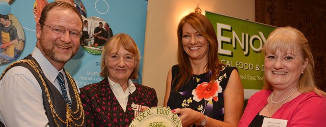 Beverley Food Festival Named Best Local Food and Drink Event