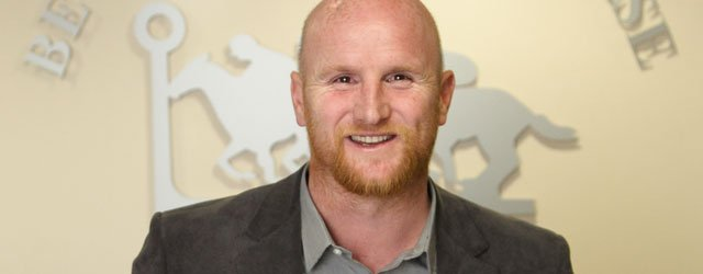 An Evening With John Hartson @ Beverley Racecourse