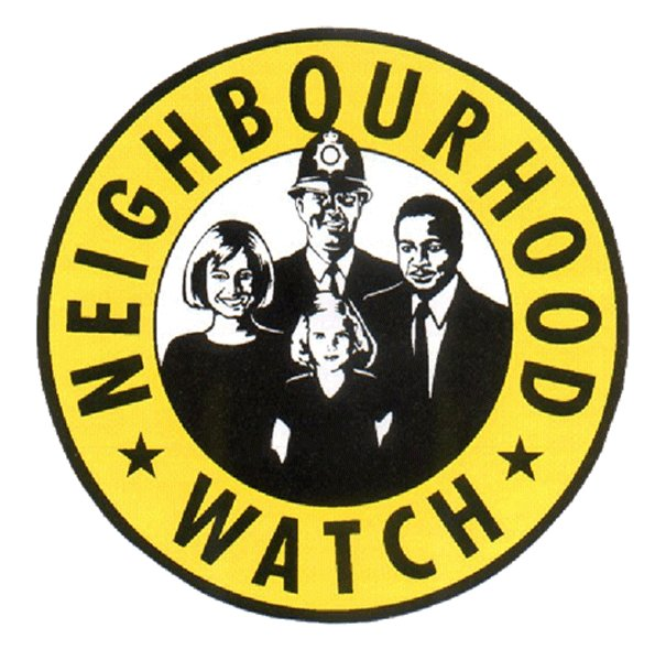 Police And Crime Commissioner To Visit East Riding's Newest Neighbourhood Watch Group