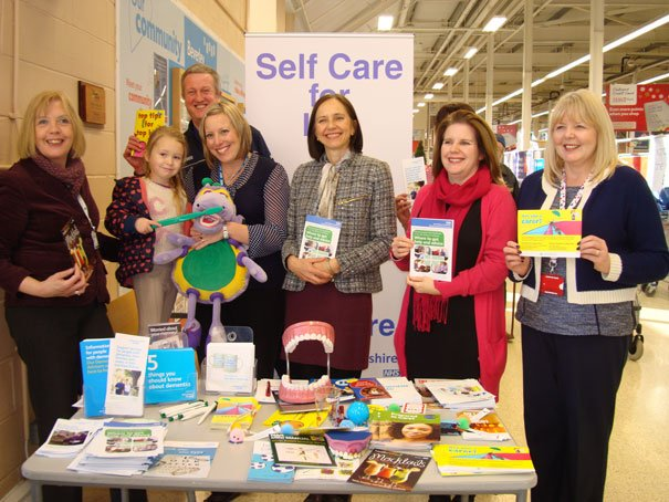 Self Care For Life - In The East Riding Of Yorkshire