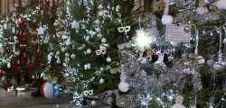 Over sixty beautifully decorated Christmas trees will be filling Beverley Minster on the 6th, 7th and 8th December.