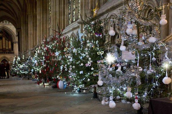 Six Foot Christmas Tree