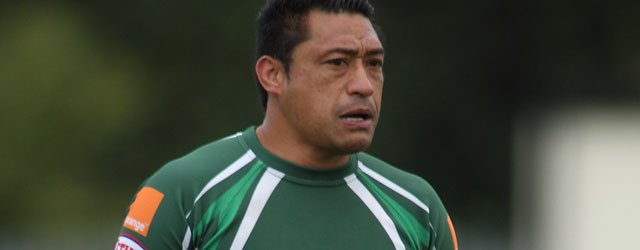Influential Tupai Returns For Trip To Burnage