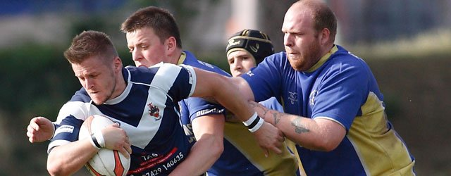 RUGBY LEAGUE: Big Weekend Ahead For Blue & Golds