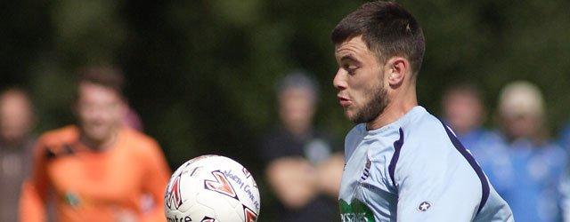 Northen Scores Three As Beverley Thrash Bridlington