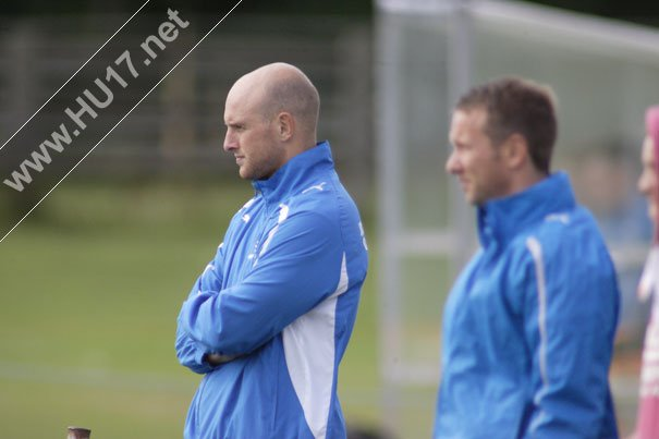 Ricardo Expects Town To Progress In ER Senior Cup