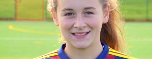 Molly Pluves Scores As Yellows Thrash Preston