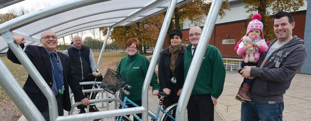 Improvements Completed At Beverley Leisure Centre
