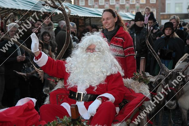Beverley Festival of Christmas Is Fast Approaching