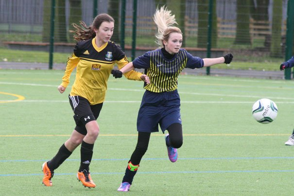 Mill Lane Battle Hard To Secure All Three Points