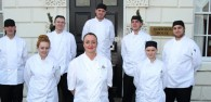 First Group Of Budding Chefs Complete The Diploma In Professional Cookery Programme