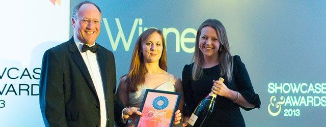 Beverley Wins National Racecourse Award