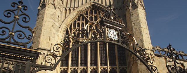 The York Waits and Deborah Catterall perform Ancient Music for the Festive Season on Friday 12th December at 7.30 pm in St Mary's Church, Beverley.