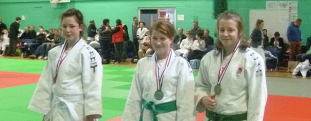 Holly Bentham Wins East Midlands Open