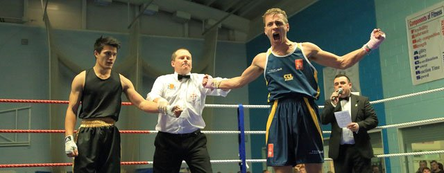 A Night Of Boxing @ St Mary's College
