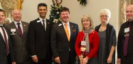 BNI Launch New Chapter In East Yorkshire Region