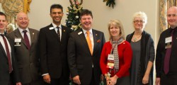 Business networking group, BNI have launched a new chapter for the Wolds East Yorkshire.