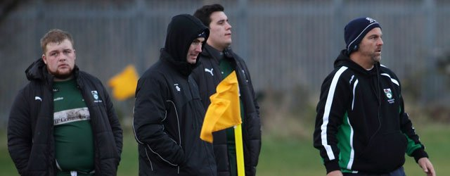 RUGBY UNION : Posa Reflects On The Season So Far