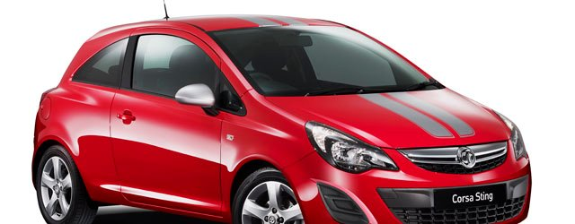Evans Halshaw Celebrates 20th Anniversary Of Corsa With New Addition