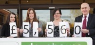 QualitySolicitors Lockings Raise Thousands Of Pounds For Dove House Hospice