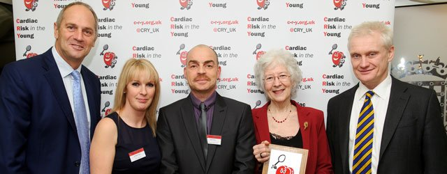 MP Acknowledges Challenges Faced By Young People Living With A Heart Condition